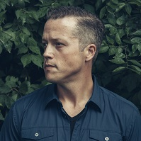 Jason Isbell Press Photo