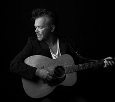 John Mellencamp Press Photo