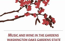 Music and Wine in the Gardens