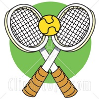 Tennis Racquets & Ball