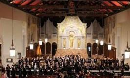 St. Augustine Community Chorus - Basilica Group