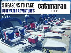 Bluewater Adventure Featured Photo