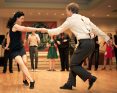 Swing Dance Tuesday
