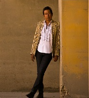 Alejandro Escovedo Press Photo