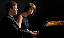 Lomazov-Rackers Piano Duo