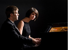 Lomazov-Rackers Piano Duo