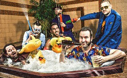 Reel Big Fish Press