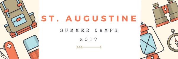 St. Augustine Summer Camp(1)