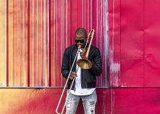 Trombone Shorty Press