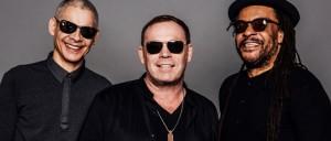 UB40: Ali, Astro & Mickey