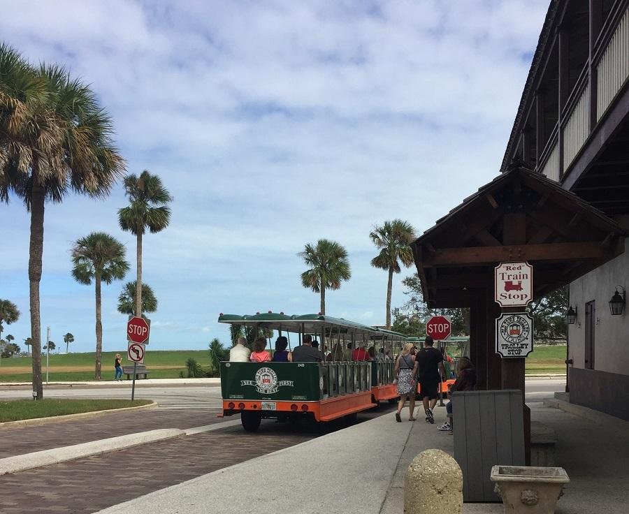 trolley 3