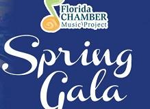 Florida Chamber Music Project Spring Gala