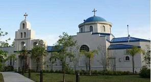 Holy Trinity Greek Orthodox Church St. Augustine