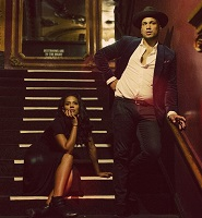 Johnnyswim Press Photo