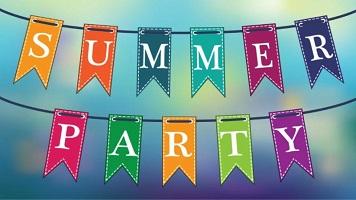 KidzfACTory Summer Party