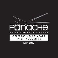 Panache ...Celebrating 30 Years in St. Augustine