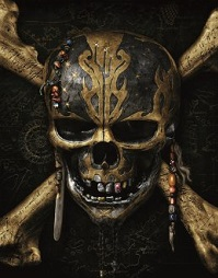 Pirates of The Caribbean - Dead Men Tell No Tales