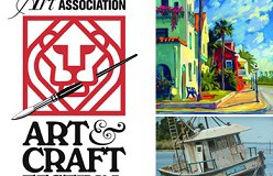 St. Augustine Art Association Art & Craft Festival