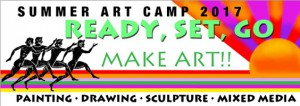 Summer Art Camp at the St. Augustine Art Association