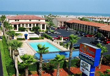 La Fiesta Ocean Inn Suites