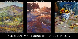 American Impressionists Exhibition