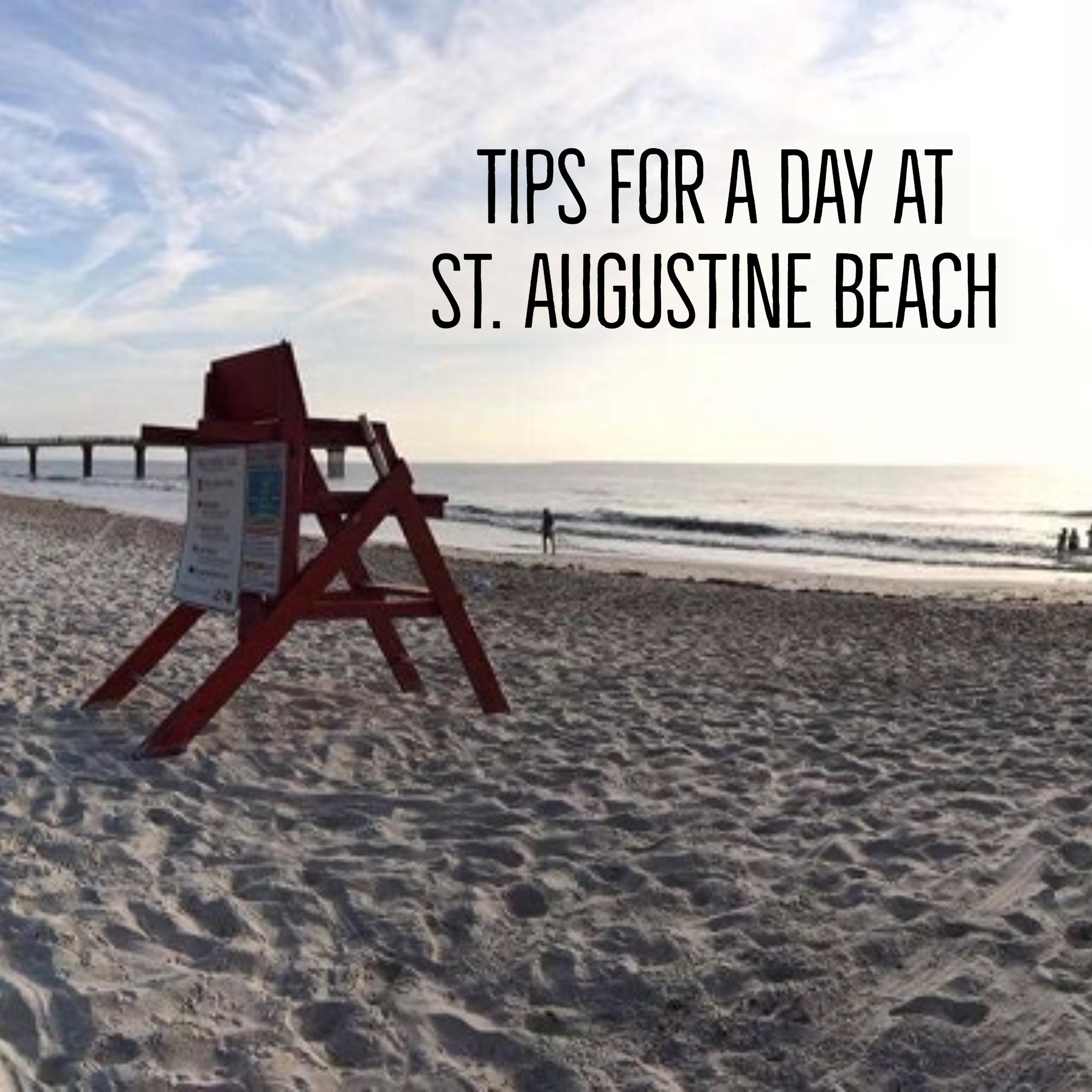 St Augustine Beach Hotels