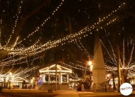 Nights of Lights _ Plaza