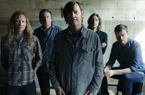 Son Volt Press Photo