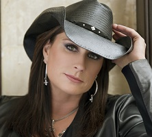 Terri Clark Press Photo