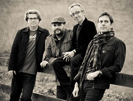 Toad the Wet Sprocket Press Photo
