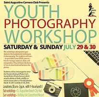Youth Photography Workshop