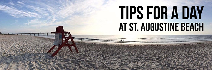 It S Definitely Beach Time Here In St Augustine And Tops The List Of Places To Visit For Most This Year