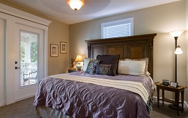 At Journeys End Bed & Breakfast