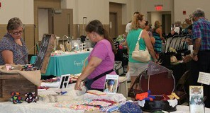 First Coast Arts and Crafts Show