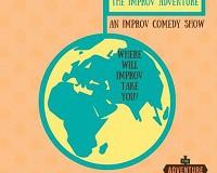 The Improv Adventure...an Improv Comedy Show