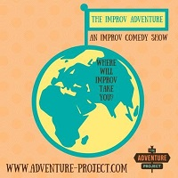 The Improv Adventure...an Improv Comedy Show
