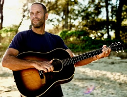 Jack Johnson Press Photo