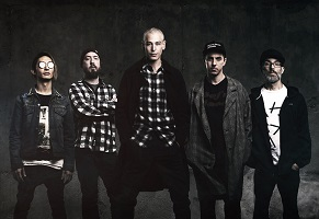 Matisyahu - Band Press Photo (Credit_ Nechama Leitner)