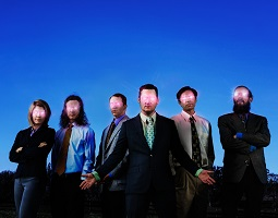 Modest Mouse © 2015 Ben Moon