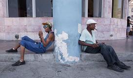 Regarding Cuba: An Exhibition