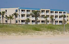 OceanView Lodge