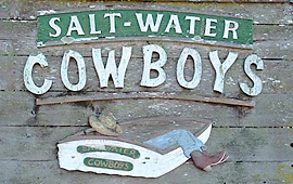 Salt Water Cowboys
