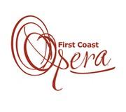 First Coast Opera Logo