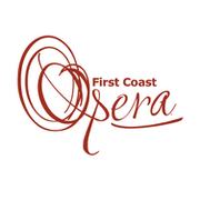 First Coast Opera Logo