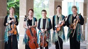 Florida Chamber Music Project 2017-2018 Season
