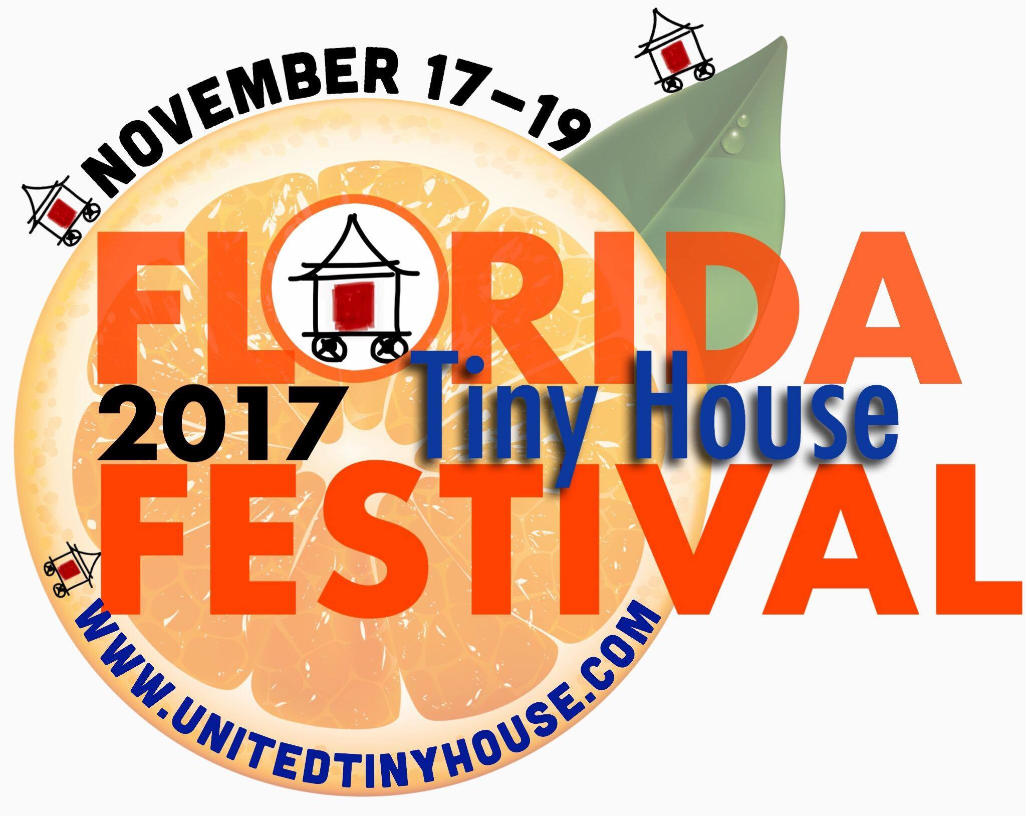 Florida Tiny House Festival