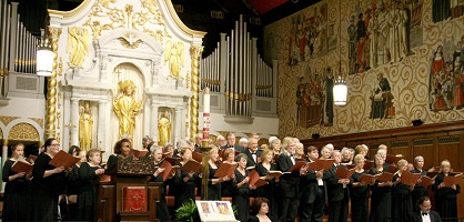 St Augustine Chamber Singers