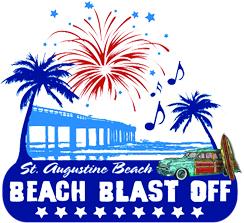 beach blastoff