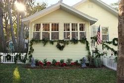 146 Washington Street. Photo credit: Garden Club of St. Augustine