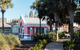 Resort Rentals of St. Augustine